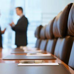 Депутаты прорабатывают вопросы объединения администраций