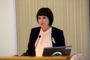 А. Текслер назначил Павлову сенатором от Челябинской области
