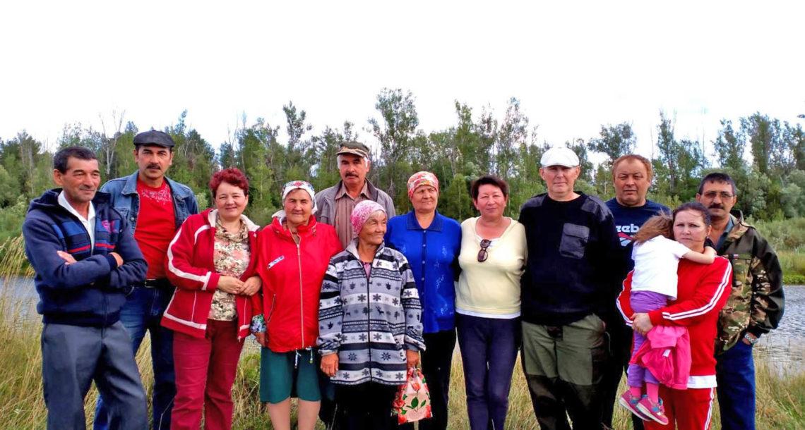 Жители Нязепетровска, чья родина — Перевоз