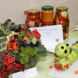 Праздник урожая в Нязепетровске