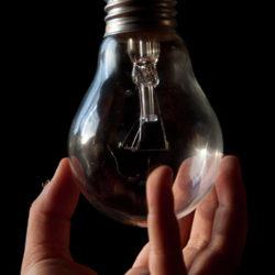 Отключение электроэнергии вНязепетровском районе