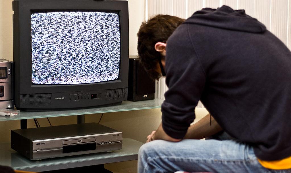 Нязепетровцы могут остаться без телевизора