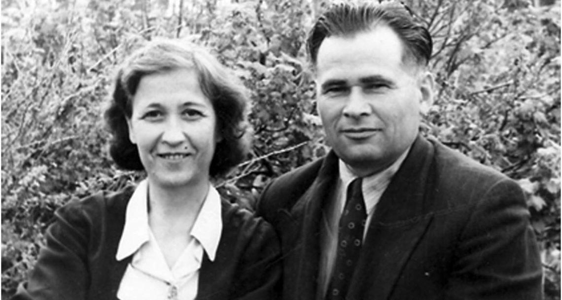 Семья Веховых из Нязепетровска