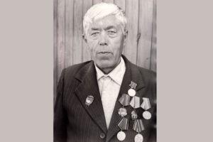И.Г. Чебыкин из Нязепетровска