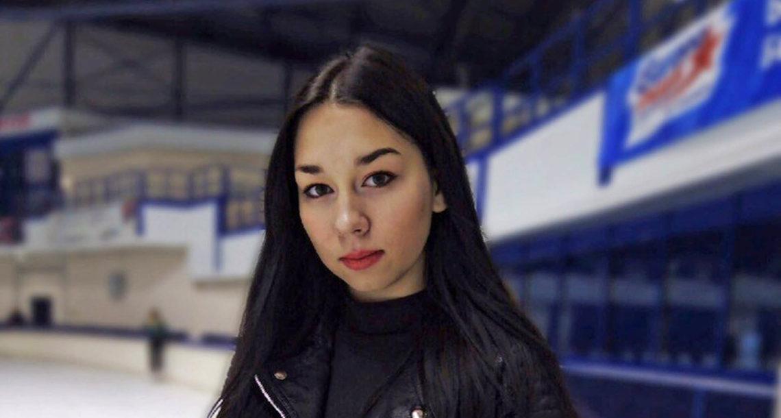 К. Искандарова из Нязепетровского района