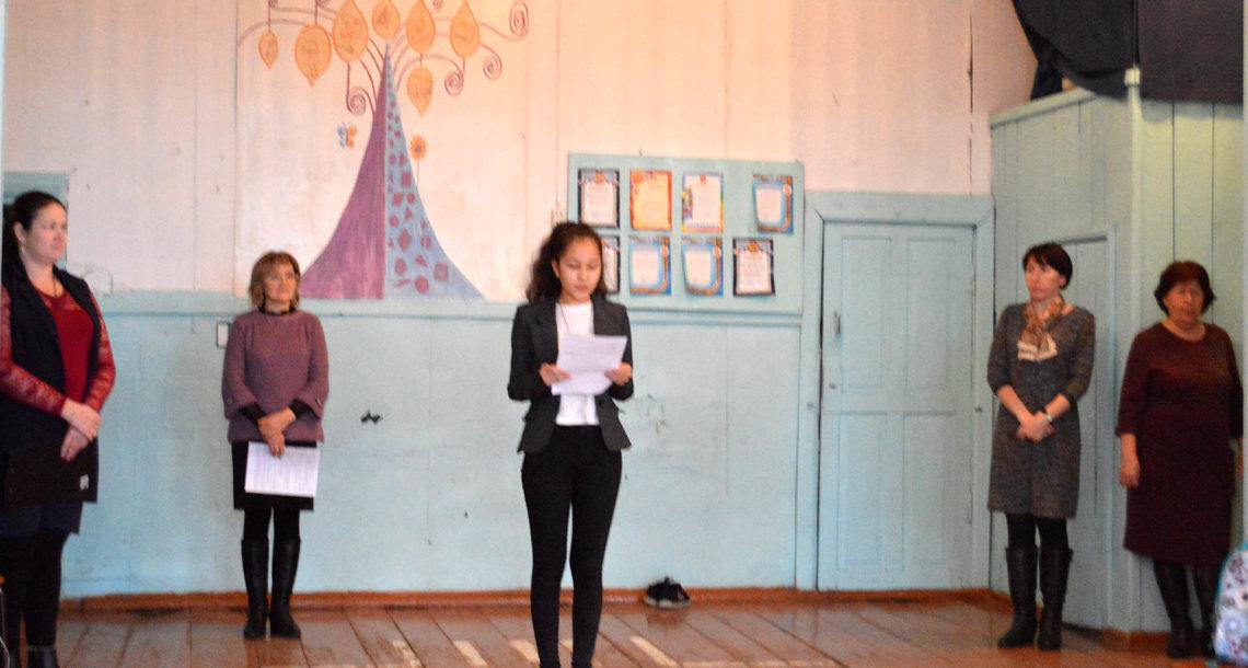 В Нязепетровском районе школьники выбрали себе президента