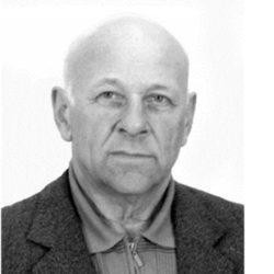 П.И. Мурыгин из Нязепетровского района