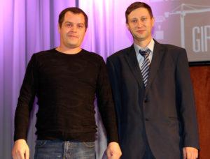 А.В. Митюшкин из Нязепетровска получил почетную грамоту