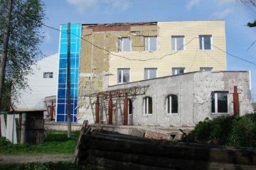 ФСК в Нязепетровске перестроят