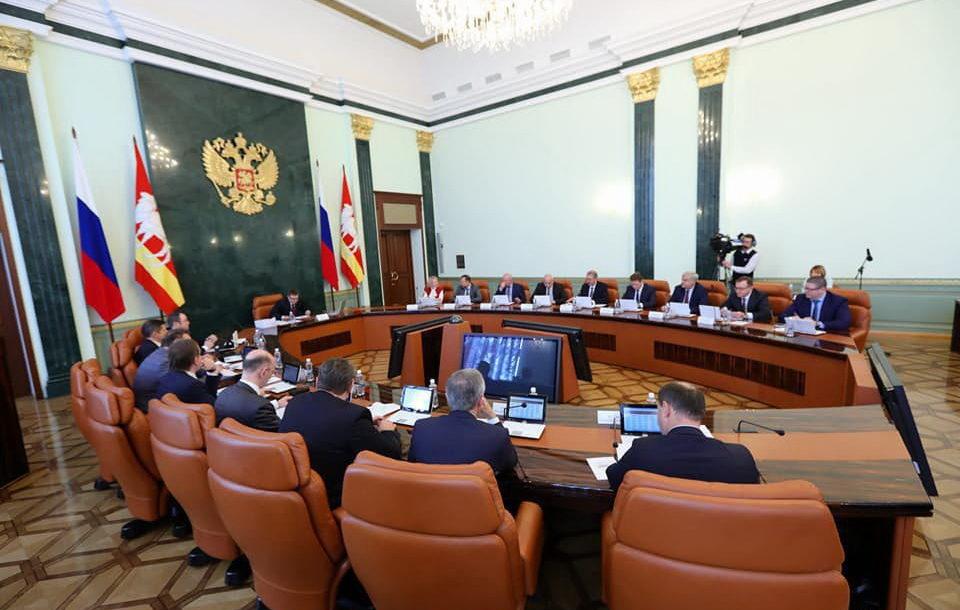 Челябинской областью будут управлять по-новому
