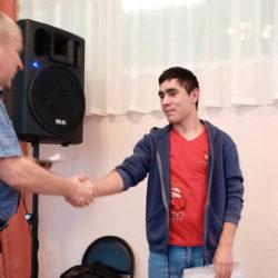 Олег Муфтаев из Нязепетровска