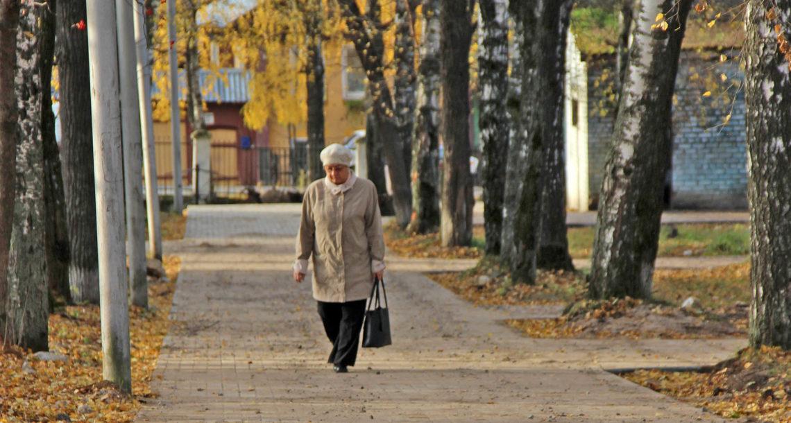 Городской сад Нязепетровска