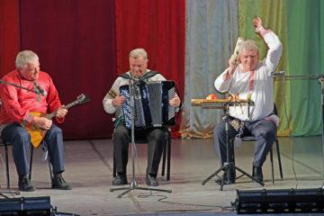 Фестиваль в Нязепетровске