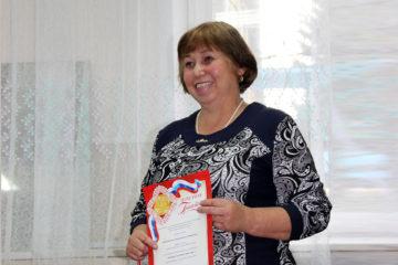 Совет ветеранов Нязепетровского района
