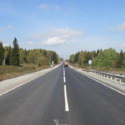 Трассу Челябинск -Екатеринбург расширят