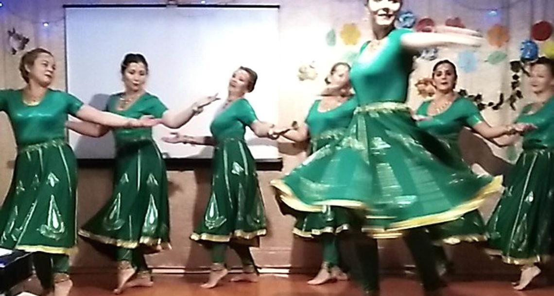 Концерты в с. Ункурда Нязепетровского района