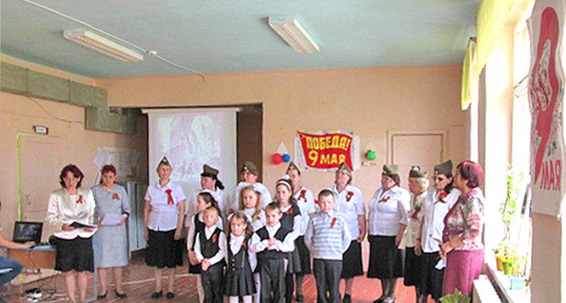 Школа в д. Нестерово приглашает на юбилей