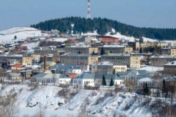 Нязепетровский район отмечает День рождения