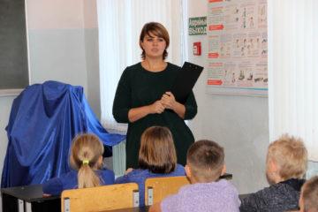 О.В. Берсенева, педагог СЮН г. Нязепетровска