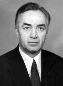 В.В. Коростелев, режиссер из Нязепетровска