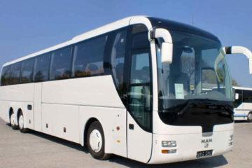 Автобуса между Нязепетровском и Миассом пока нет
