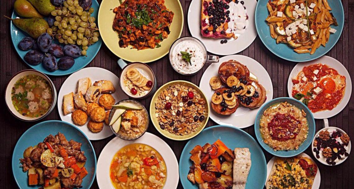Кулинарный фестиваль в Нязепетровске