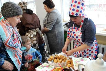 Кулинарным символом Нязепетровского района стали оладьи