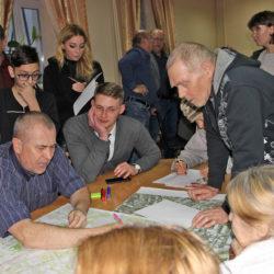 Общественные обсуждения проекта благоустройства Нязепетровска