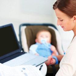 В Нязепетровске открывается набор в группы обучения для молодых мам