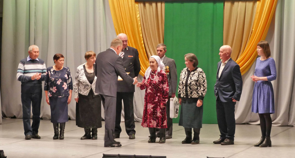 Трудовые династии Нязепетровского района