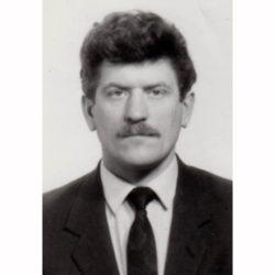 В.Л. Дружинин из Нязепетровского района