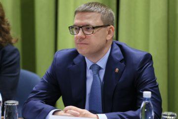 А. Текслер заявил о новых мерах поддержки южноуральцев в период коронавируса