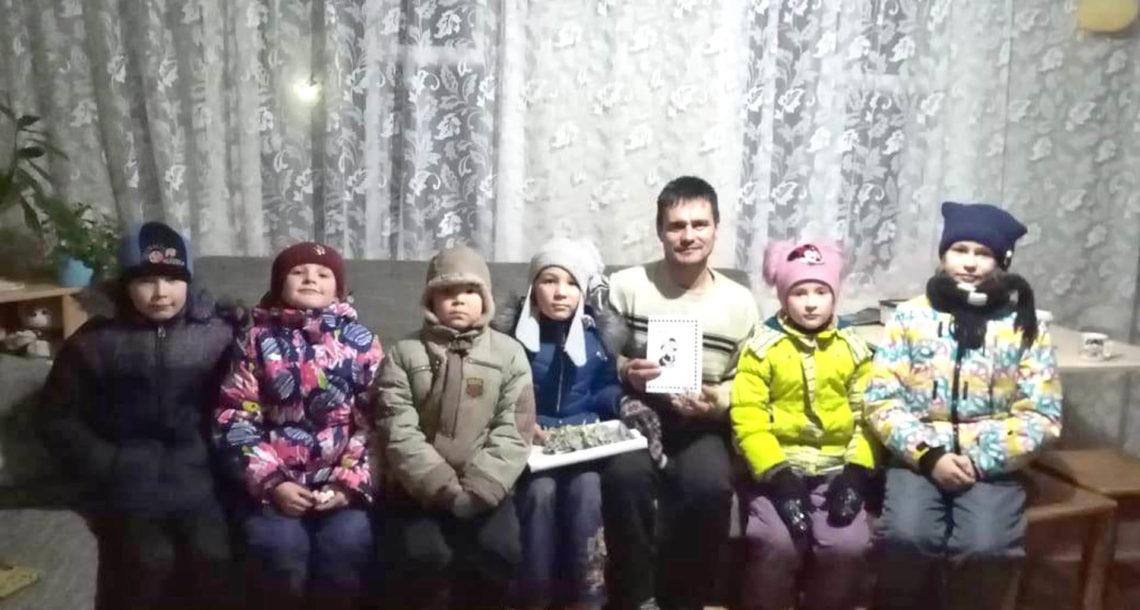 День инвалидов в Ташкинова отметили благотворительной акцией и культурной программой