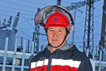 Г.С. Хатавов из Нязепетровского района
