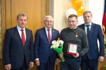 Нязепетровские фермеры получили высокие награды