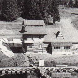 Нязепетровский район в конце 1980-х
