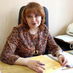 Н.В Акишева рассказала о мероприятия, который пройдут в Нязепетровском районе