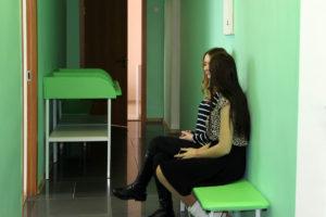 Детская поликлиника в Нязепетровске выглядит по-новому