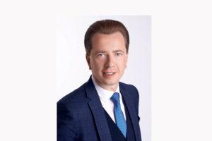 В. Бурматов присутствовал на Послании президента
