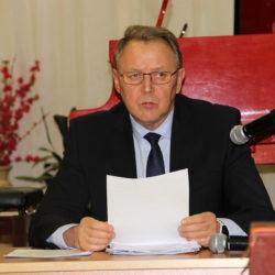 В.Г. Селиванов, глава Нязепетровского района