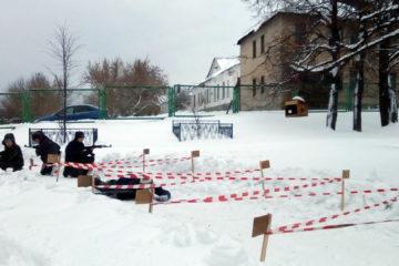 Нязепетровские школьники сыграли в «Гонку патрулей»