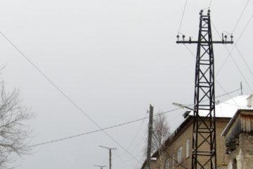 Электросети Нязепетровска перешли в аренду к МРСК