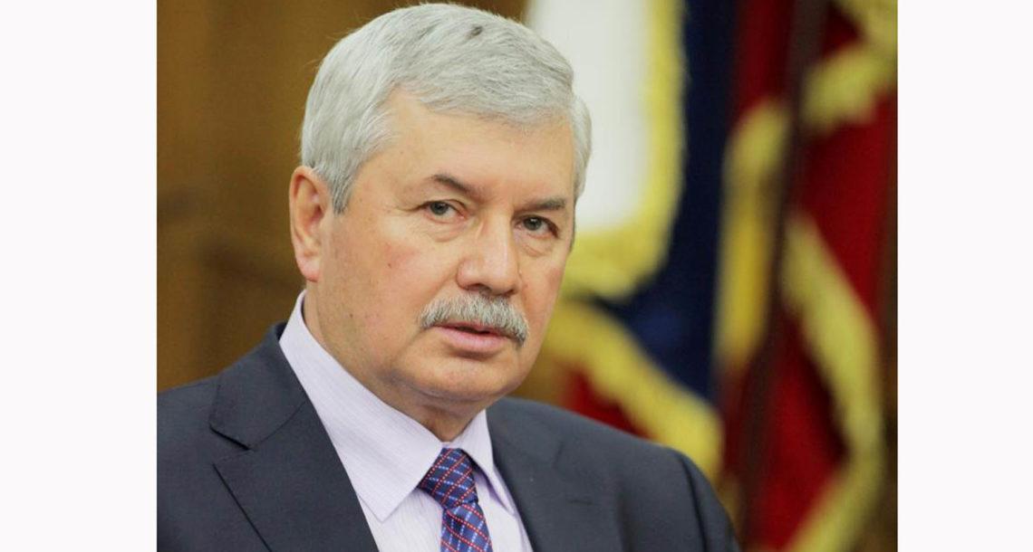 В. Мякуш прокомментировал поправки к Конституции РФ