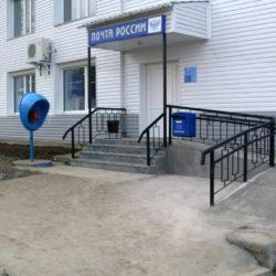 В Нязепетровске отремонтируют отделение связи