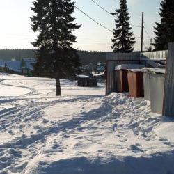 Мусорного коллапса в Нязепетровске не ожидается
