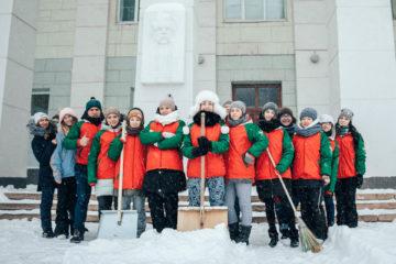 В Нязепетровский район едет «Уральский десант»