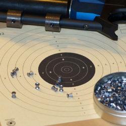 Соревнования по стрельбе в Нязепетровске