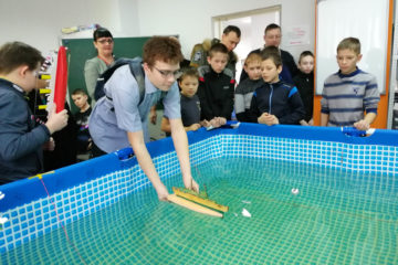 А. Шарабидзе из Нязепетровска стал победителем областных соревнований