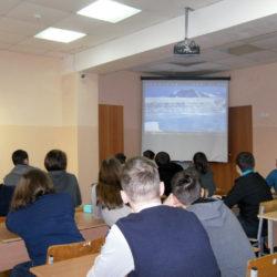 Рассказ об Антарктиде для учащихся СОШ №1