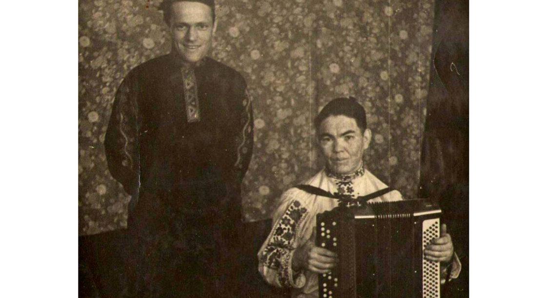 Н.Г. Галимьянов, основатель династии с. Арасланово
